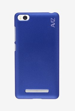 Aviz Hard Back Case For Xiaomi Mi 4i (Deep Blue)