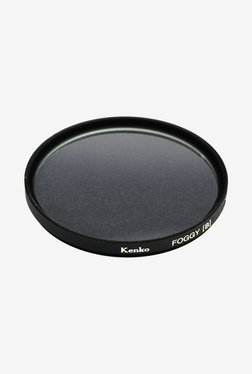 Kenko 52mm Foggy Type-B Camera Lens Filter (Black)