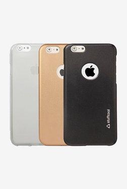 Stuffcool Trio 3 Piece Back Case for iPhone 6 Plus/6S Plus