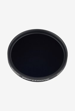 Kenko 49mm ND400 Multicoated Camera Lens Filter (Black)