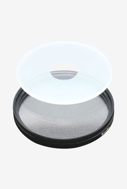 Kenko 62mm Centre Image Camera Lens Filter (Black)