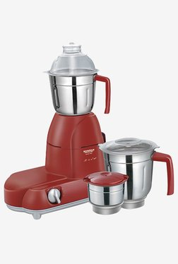 Maharaja Whiteline  Smart Chef MX-101 3 Jar Mixer Grinder