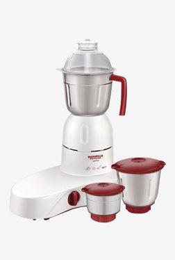 Maharaja Whiteline Perfect  500W 3 Jar Mixer Grinder