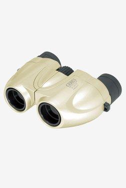 Kenko Ceres 8 x 21 CF-S CR01 Binocular (Champagne Gold)