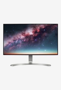 LG 24MP88HM 23.8-inch IPS Slim LED Monitor (Black)