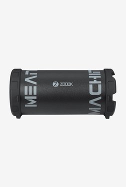 Zoook Rocker M2 Mean Machine Bluetooth Speaker (Black)