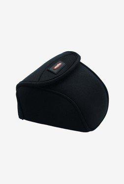 MegaGear Camera Case And Bag For Olympus EP3 DSLR (Black)