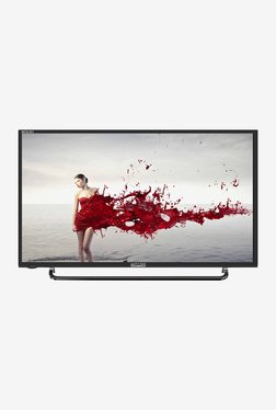Mitashi MiDE039v24i 99 cm (39) HD Ready LED TV (Black)