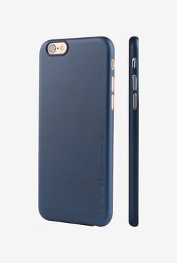 Memumi Ultra-Slim Back Cover for iPhone 6s (Blue)