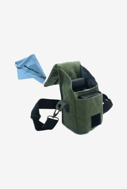MegaGear Ultra Light Camera Case Bag For Canon (Green)