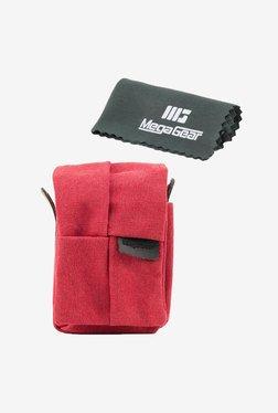 MegaGear Ultra Light Camera Case Bag For Canon (Rose)