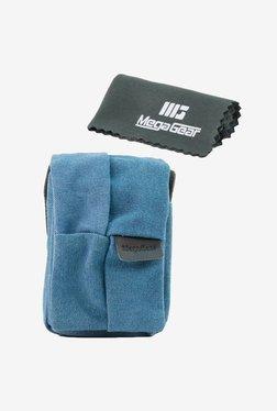MegaGear Ultra Light Camera Case Bag For Canon (Blue)