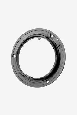 Neewer Bayonet Mount Ring for Nikon Lens (Black)