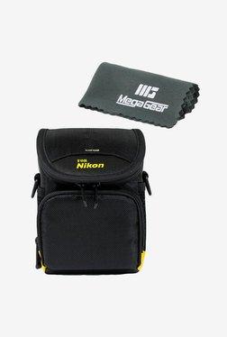 MegaGear Ultra Light Camera Case Bag For Nikon (Black)