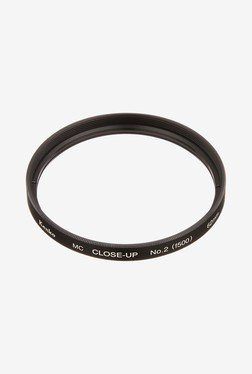 Kenko 62 mm No.2 Multi-Coated Close-Up Lens