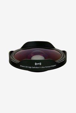 Opteka Platinum Series 0.3X HD Ultra Fisheye Lens