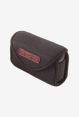 Op/Tech Usa 7301254 Snappeez Wide Body Medium Pouch (Black)