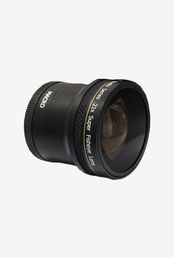 Polaroid Studio Series 58mm 0.21X HD Super Fisheye Lens