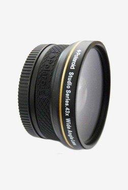 Polaroid Studio Series 0.43X HD Wide Angle Lens