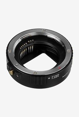 Fotodiox 21mm Pro Auto Macro Extension Tube for Close-Up