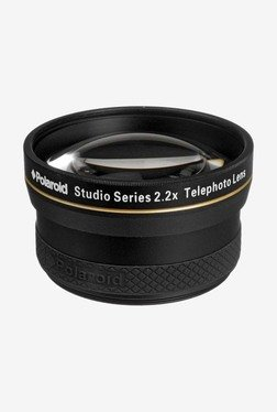 Polaroid Studio Series 58mm 2.2X HD Telephoto Lens