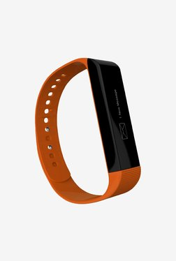 Shaman AQUA TOUCH DW007+ Fitness Tracker (Orange)