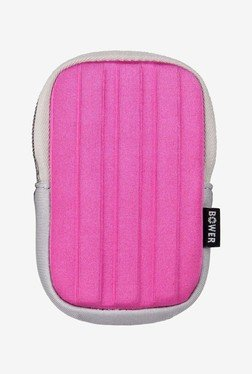 Bower SCX5300 Compact Digital Camera Case (Pink)