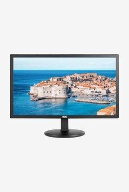 AOC I2080Sw 19.5 Inch Desktop Monitor (Black)