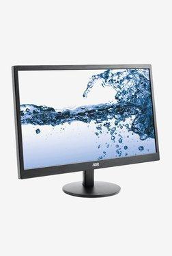 AOC E2270Swn 21.5 Inch Desktop Monitor (Black)