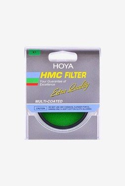 Hoya 626 X1 Green Multi Coated Glass Filter (Black)