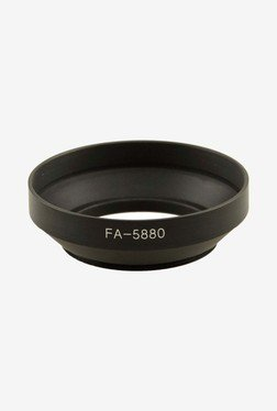 Century 0FA-5880-00 58-80mm Step-Up Shade Adapter (Black)