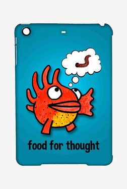 Kritzels Food For Thought Case for iPad Air 2