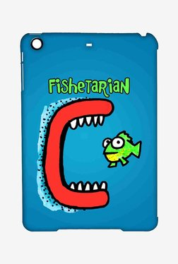 Kritzels Fishetarian Case for iPad Air 2