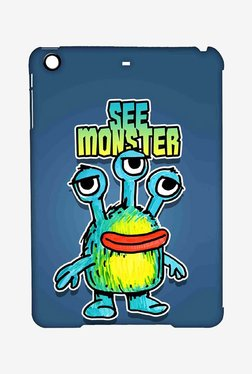 Kritzels See Monster Case for iPad Air 2