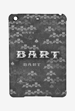 Simpsons Bart Wings Case for iPad Mini