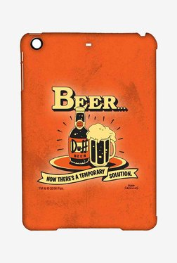 Simpsons Temporary Solution Case for iPad Air 2