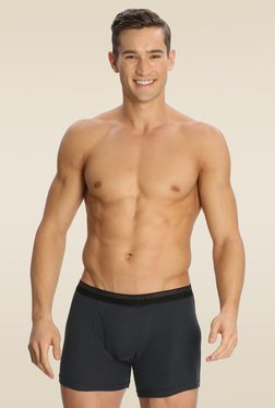Jockey Graphite Boxer Brief - 8009