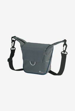 LowePro LP36337 Compact Courier 80 Shoulder Bag (Grey)