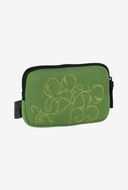LowePro Melbourne 10 Camera Pouch (Fern Floral)
