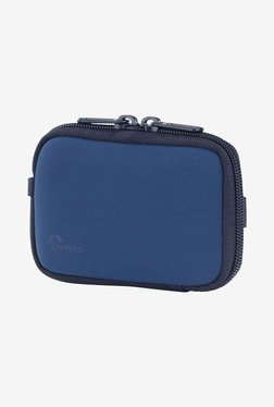 LowePro Sausalito 20 Camera Pouch (Ocean Blue)