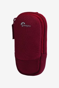 LowePro Video Pouch 20 (Red)