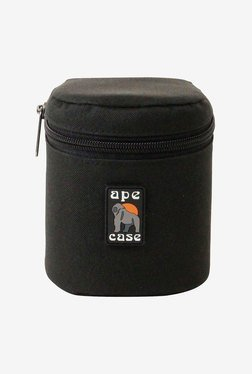 Ape Case ACLC8 Adjustable Compact Lens Case (Black)