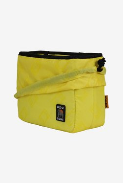 Ape Case ACQB33 Cubeze Interior Case (Yellow)
