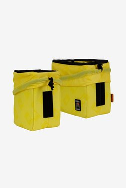 Ape Case ACQB41 Cubeze Flexible Case (Yellow)