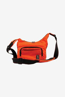 Ape Case AC520OR Envoy Compact Camera Case (Orange)