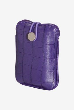 Fujifilm Compact Camera Slip Case (Purple)