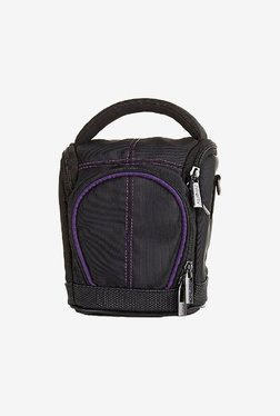 Fujifilm Designer Camera Case With Color Trim (Black)