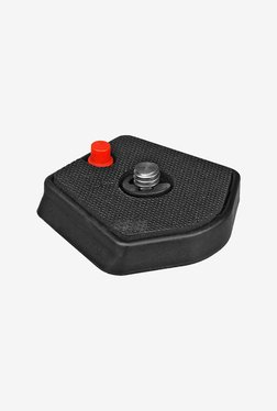 Manfrotto Quick Release Plate For Modo 785B/785Shb (Black)