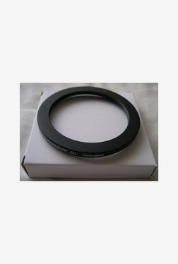 HeavyStar Dedicated Step-Down Ring 72mm to 58mm (Black)