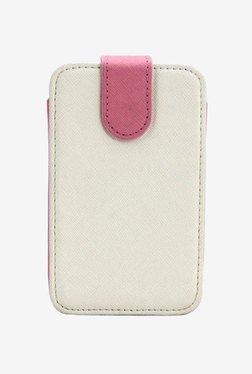 Caiul Vintga PU Leather Case For Pocket Photo Printer Case
